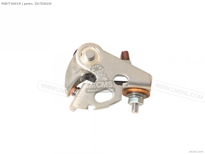 Point Assy, R photo