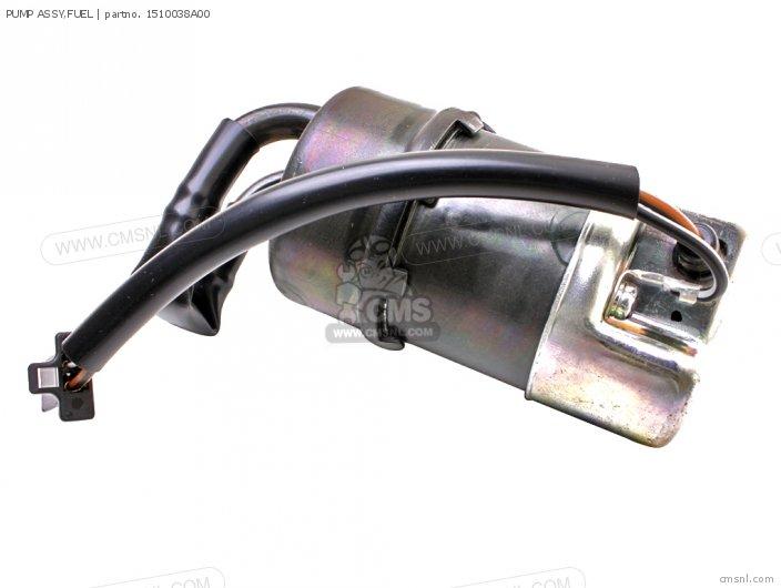 Pump Assy, Fuel photo