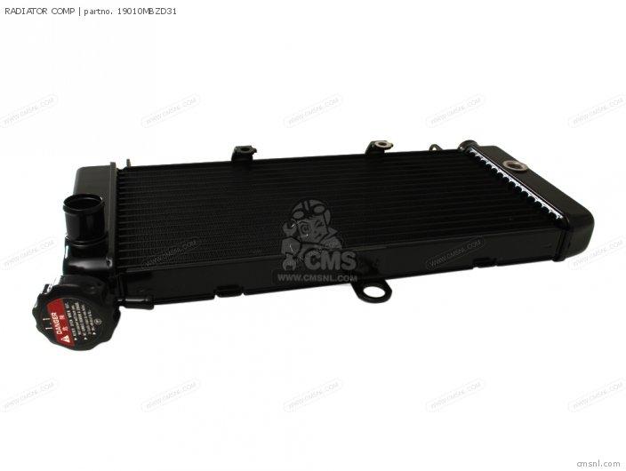 Radiator Comp photo