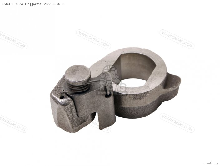 CA95 BENLY TOURING 150 USA RATCHET STARTER