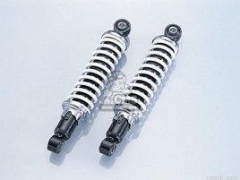 REAR SHOCK ABSORBER N265