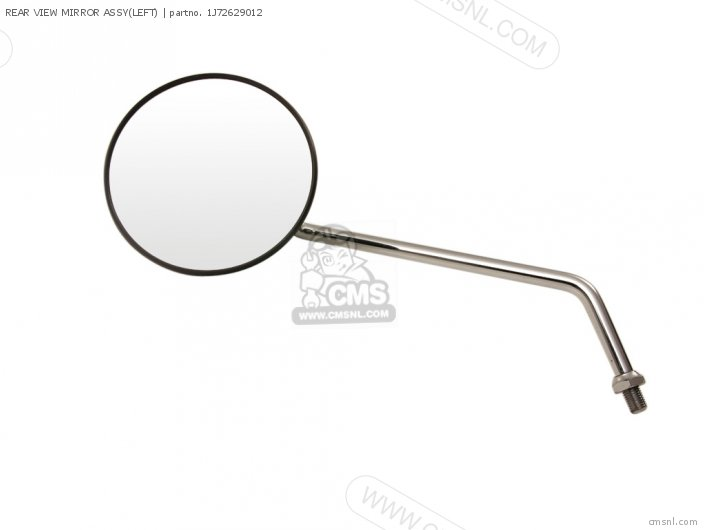 Rear View Mirror Assy(left) photo