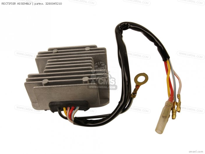 Rectifier Assembly photo