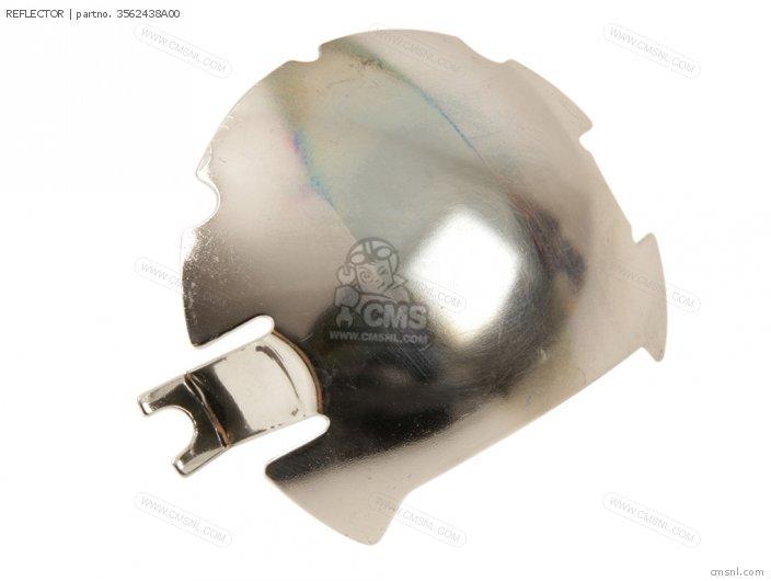 Reflector photo