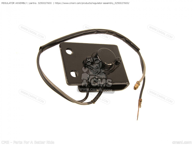 Ignition Switch for 1975 Suzuki TS 185 M