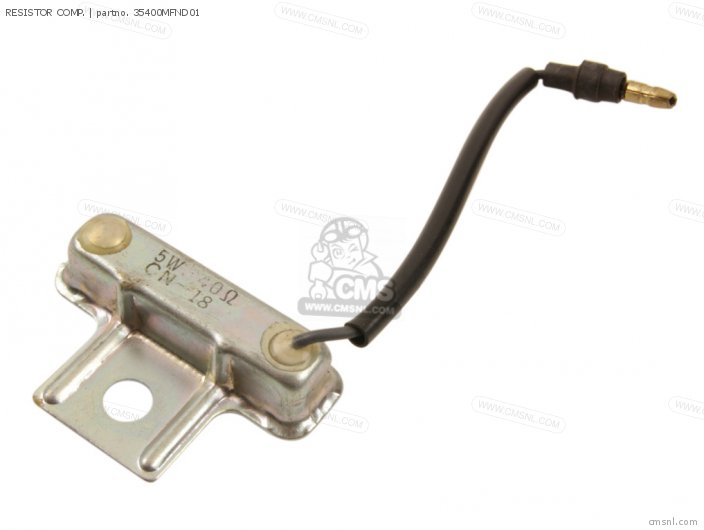 Resistor Comp. photo