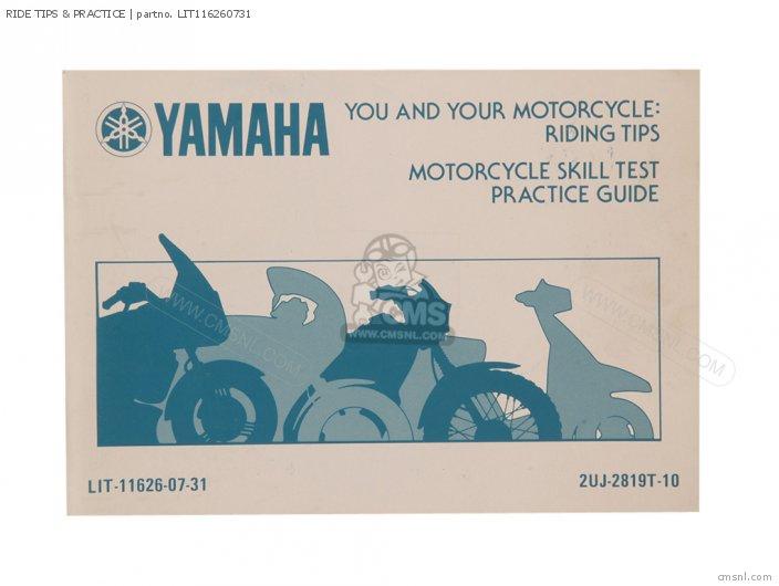 Ride Tips & Practice photo