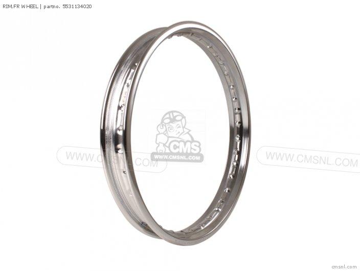 Rim, Fr Wheel photo