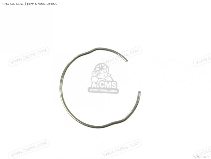 RING,OIL SEAL.
