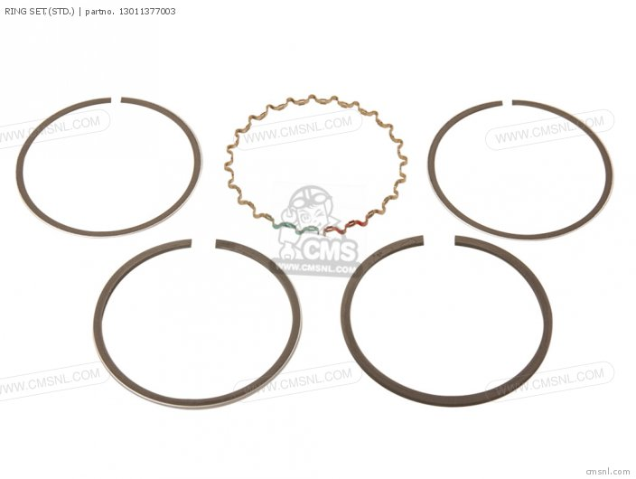 RING SET STD