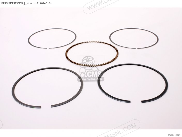 RING SET  PISTON