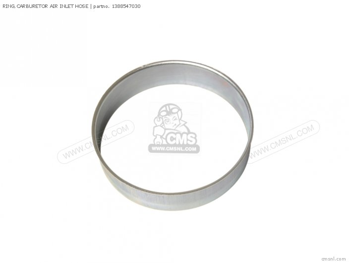 Ring, Carburetor Air Inlet Hose photo