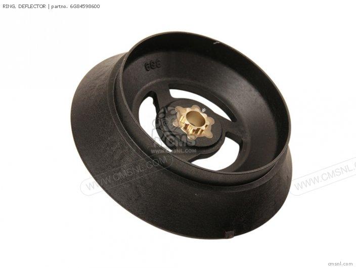 Ring, Deflector photo