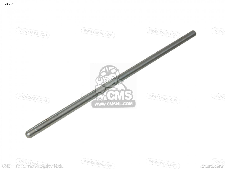 rod clutch lifter  non o e  alternative  cl350 scrambler