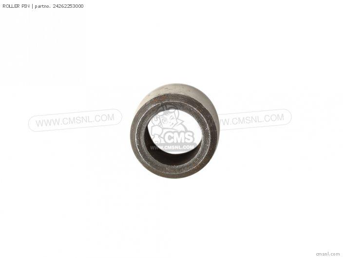 ROLLER PIN