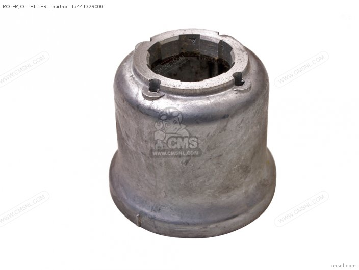 ROTER,OIL FILTER