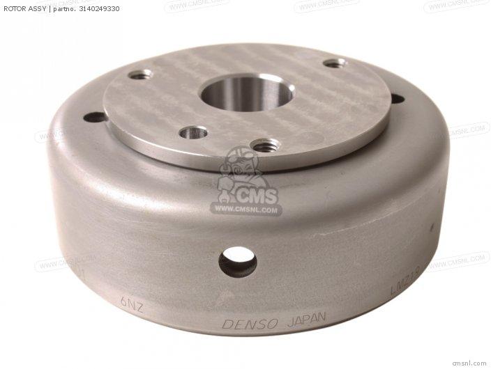 Rotor Assy photo