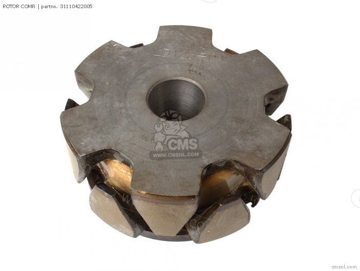 Rotor Comp. photo