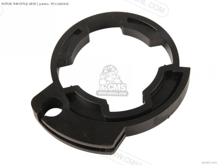 Rotor, Throttle Grip photo