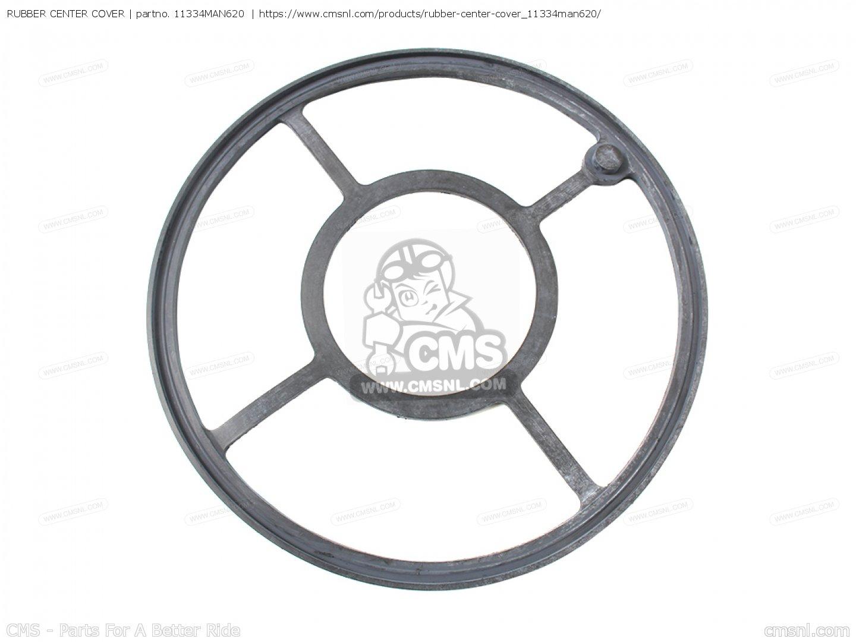 Honda CBR 1100 XX Super Blackbird pulser cover gasket crankcase cover new