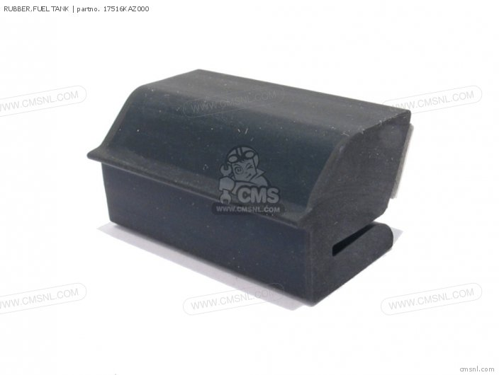 RUBBER FUEL TANK