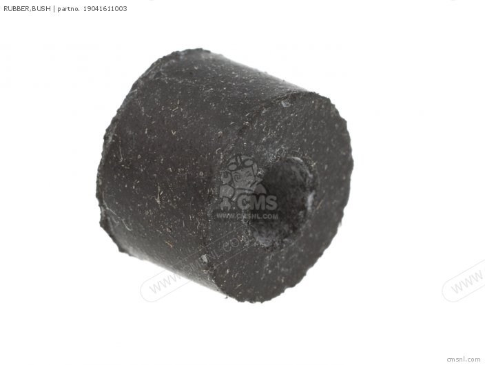 Rubber, Bushing photo