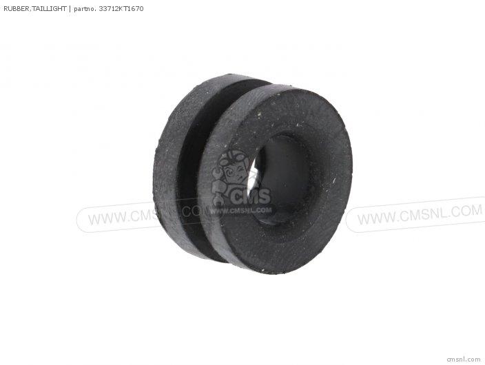 Rubber, Taillight photo