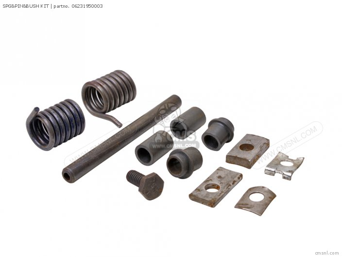 Fl250 Odyssey 1979 Usa s690367 Spgpinbush Kit