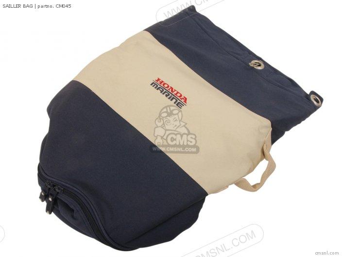 Sailler Bag photo