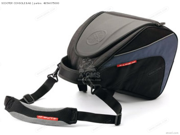 SCOOTER CONSOLE BAG