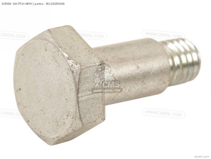 SCREW SWITCH ARM