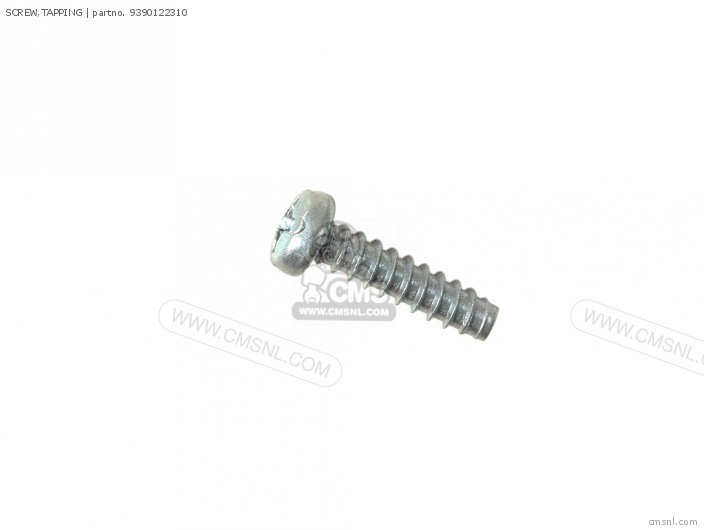 SCREW,TAPPING
