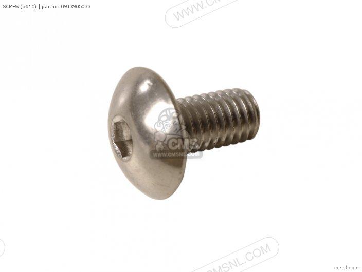 Screw(5x10) photo