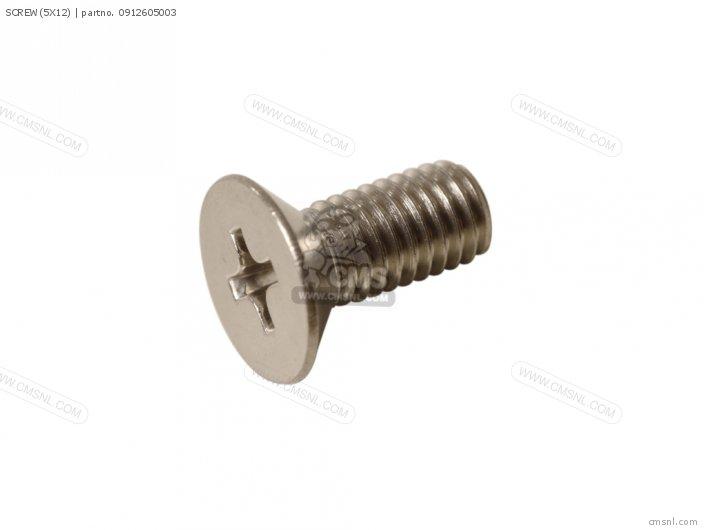 Screw(5x12) photo