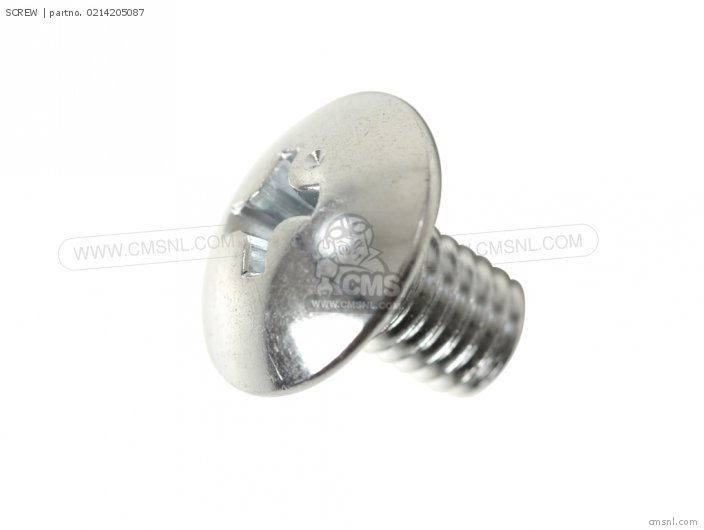 Ts250 1980 ert Screw