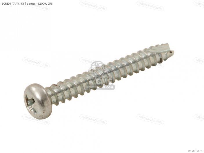 Screw, Tapping photo