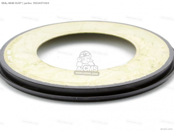 Cbf500 2004 European Direct Sales   3ed Seal head Dust