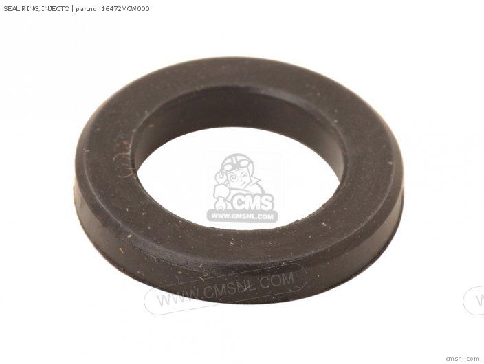Seal Ring, Injecto photo