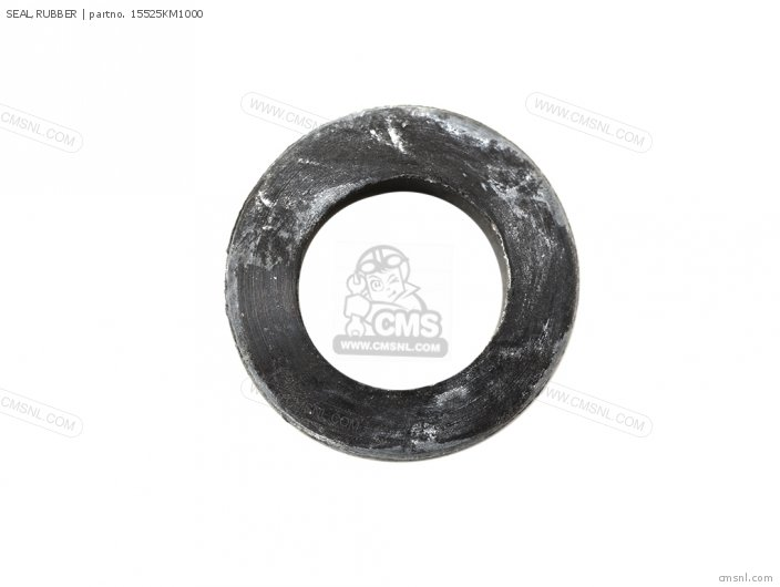 SEAL,RUBBER