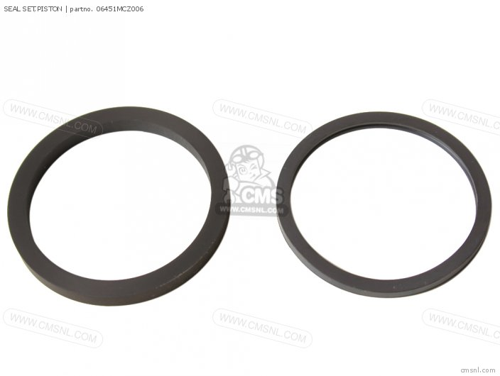 Cb1300a Super Four 2008 England   Abs Seal Set piston