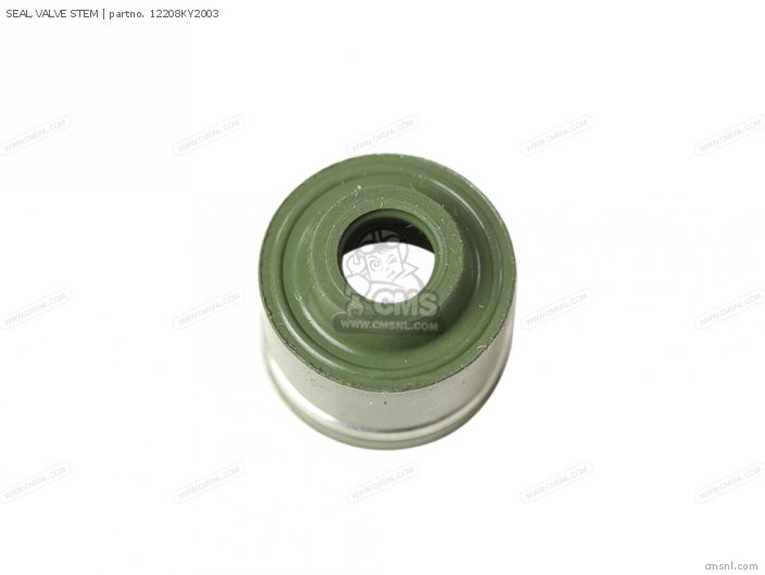 Cb400f 1990 Usa Seal valve Stem