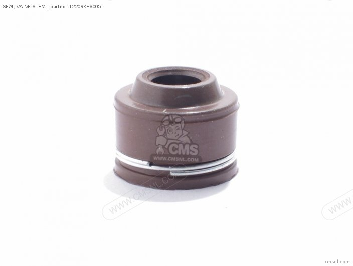Cb1300 Super Four 2009 Brazil   Co  Mme Seal valve Stem