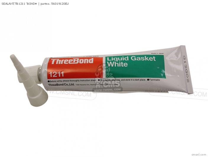 Sealant, Tb1211 'bond# photo