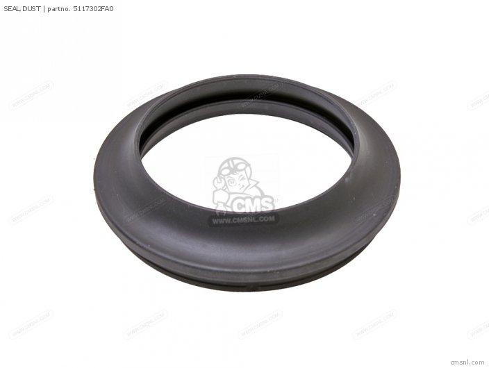 Seal, Dust photo