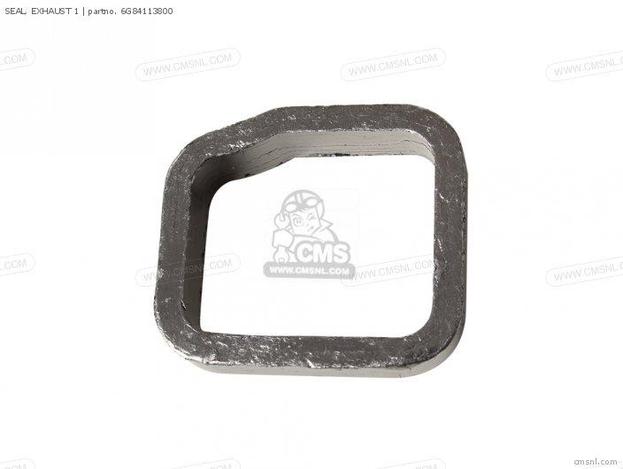 Seal, Exhaust 1 photo