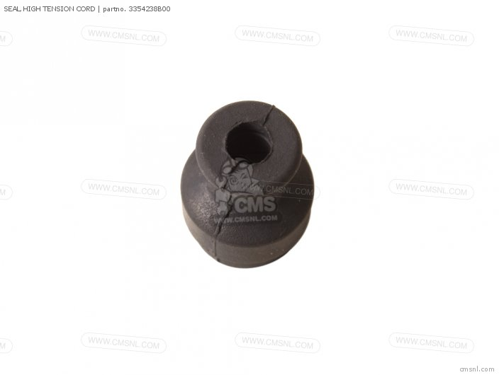 Seal, High Tension Cord photo