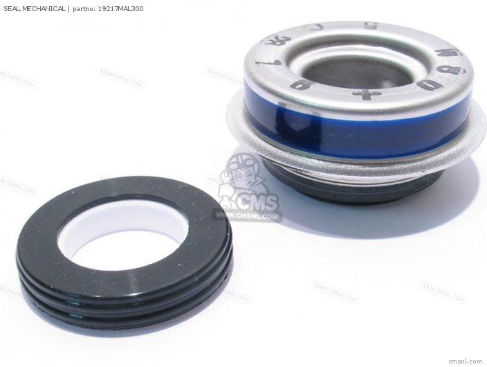Seal, Mechanical photo