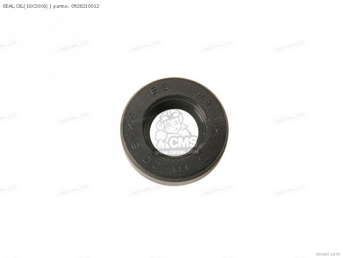 Seal, Oil(10x20x6) photo
