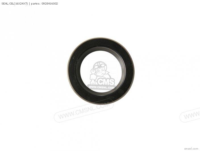 Seal, Oil(16x24x7) photo