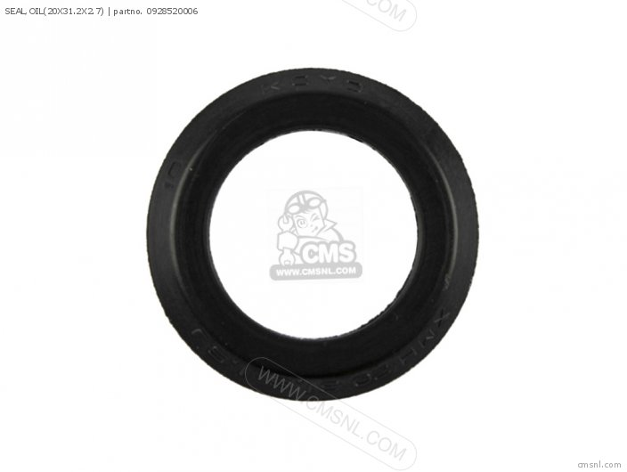 Seal, Oil(20x31.2x2.7) photo
